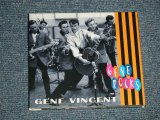GENE VINCENT - GENE ROCKS (MINT/MINT)  / 2010 GERMAN  ORIGINAL Used 2-CD
