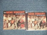 GENE VINCENT - BE-BOP-A-LULA (MINT/MINT)  / 2008  ORIGINAL Used 2-CD