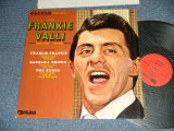 V.A Various FRANKIE VALLI (of THE 4 FOUR SEASONS) + more  -  STERLING FRANKIE VALLI  (MINT-/Ex+++)   / 1964 US AMERICA ORIGINAL STEREO used LP
