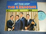 THE 4 FOUR SEASONS - AT THE TOP (Ex+++/MINT-  EDSP)   / 1964 US AMERICA ORIGINAL STEREO used LP