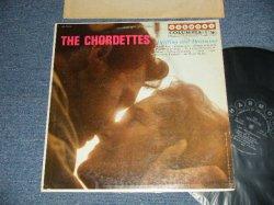 画像1: THE CHORDETTES - DRIFTING & DREAMING  (Ex+/Ex+++ Looks:Ex+++ EDSP , WOBC) / 1959  US AMERICA ORIGINAL Used LP
