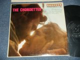 THE CHORDETTES - DRIFTING & DREAMING  (Ex+++/Ex+++ Looks:MINT- ) / 1959  US AMERICA ORIGINAL Used LP