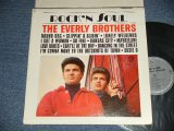 "The EVERLY BROTHERS - ROCK 'N SOUL  (Ex++/Ex++)  / 1965 Version? USAMERICA 2nd Press ""GRAY Label"" MONO Used LP"