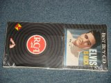 "ELVIS PRESLEY - ELVIS IS BACK ( Long Box) (SEALED )   / 1988 US/AMERICA ORIGINAL  1st ISSUE ""LONG BOX STYLE"" ""Brand New SEALED""  CD"