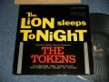 THE TOKENS - THE LION SLEEPS TONIGHT ( Ex/Ex++ EDSP) / 1961 US AMERICA ORIGINAL STEREO Used LP