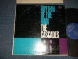 "THE CASCADES - RHYTHM OF THE RAIN (VG+++/VG++) / 1963 US AMERICA ORIGINAL 1st Press ""DARK BLUE Label"" MONO Used LP"