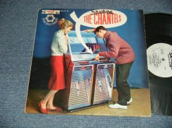 "画像1: The CHANTELS - WE ARE THE CHANTELS ( Ex/Ex++ WOFC, WOL)  / 1959 US AMERICA ORIGINAL 2nd Press ""JUKEBOX Cover"" MONO Used LP"