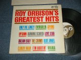 ROY ORBISON - GREATEST HITS ( Ex+++, Ex+/Ex+ A-1,B-1:VG+++)  /  1962 US AMERICA ORIGINAL 1st press MONO  Used LP