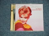 CONNIE STEVENS - THE COMPLETE WARNER BROS. SINGLES (MINT-/MINT ) / 2011 US AMERICA ORIGINAL Used 2-CD's