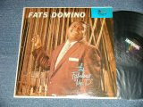 "FATS DOMINO - THE FABULOUS ""Mr. D"" ( Ex++/Ex+  Looks :Ex+++EDSP)  / 1959 US AMERICA 1st Press ""BLACK with 5 STARS Label""  MONO Used  LP"