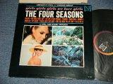 THE 4 FOUR SEASONS - GIRLS GIRLS GIRLS WE LOVE GIRLS (Ex++/Ex++)   / 1965 US AMERICA ORIGINAL MOBO used LP