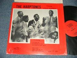 画像1: THE HARPTONES  FEATURING WILLIE WINFIELD - THE HARPTONES  (MINT-/ Ex+++ A-1:VG+++ )  / 1971? US AMERICA ORIGINAL? Used LP