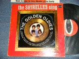 THE SHIRELLES - THE GOLDEN OLDIES ( Ex++/Ex+++ A-5,6:Ex+ )  / 1964 US AMERICA ORIGINAL STEREO Used LP