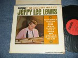 JERRY LEE LEWIS - THE GOLDEN HITS OF ( Ex+/Ex Looks:VG++)  / 1964 US AMERICA  ORIGINAL MONO Used LP