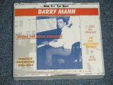 "BARRY MANN v.a. - Inside The Brill Building:Complete Recordings 1959-1964 (NEW) / 1998 GERMANY MEGRMAN ORIIGINAL ""BRAND NEW"" 3-CD's SET"