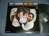 THE 4 FOUR SEASONS - NEW GOLD HITS (Ex+/Ex+++) / 1967 US AMERICA ORIGINAL MONO used LP