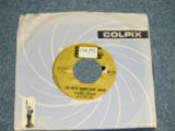 "EARL-JEAN (of COOKIES )  - A)I'M INTO SOMETHIN' GOOD ( ORIGINAL Version of HERMANS HERMITS No.1 HITS : BOTH SONGS by Carole King & Gerry Goffin Works )  B) WE LOVE AND LEARN ( MINT-/MINT- BB) / 1964 US AMERICA ORIGINAL Uaed 7"" Single"