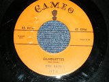 "The RAYS -  A)SILHOUETTES  B)DADDY COOL (Ex++/Ex++ Looks:Ex+) / 1957 US AMERICA Original Used 7"" Single"