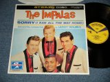 "The IMPALAS - SORRY (NEW) / 1989 SWEDEN REISSUE ""BRAND NEW"" LP"