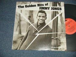 """画像1: JIMMY JONES - THE GOLDEN HITS OF (NEW) / AUSTRALIA """"BRAND NEW""""LP"""