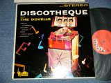 The DOVELLS - DISCOTHEQUE  (Ex++/Ex+ Looks:Ex TAPESEAM) / 1964 US AMERICA ORIGINAL STEREO Used  LP