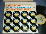 ROY ORBISON -  MORE OF ROY ORBISON'S GREATEST HITS  (Ex/VG+ EDSP)  /  1964 US AMERICA ORIGINAL MONO  Used LP