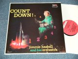 "JIMMY HASKELL and his Orchestra - COUNT DOWN (NEW) / US AMERICA REISSUE(UN-OFFICAL) ""BRAND NEW"" LP"
