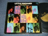 LITTLE RICHARD - WELL ALRIGHT ( Ex/Ex++ BB, EDSP)  / 1971 US AMERICA ORIGINAL  Used LP