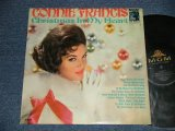 CONNIE FRANCIS - CHRISTMAS IN MY HEART (Ex+++, Ex++/Ex+++ Looks:Ex++ BB) / 1962 US AMERICA ORIGINAL MONO Used LP