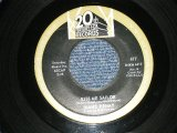 "DIANE RENAY - A) KISS ME SAILOR : B) SOFT-SPOKEN GUY ( Ex++/Ex+++ )   / 1964 US AMERICA ORIGINAL Used 7"" Single"