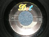 "The TABS - A) FIRST STAR  B) AVENUE OF TEARS (VG+++/VG+++  Tearol) / 1958 US AMERICA Original Used 7"" inch Single"
