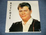 "RITCHIE VALENS - RITCHIE(SEALED Cut out  at LEFT Side) / 1987 US AMERICA REISSUE ""BRAND NEW SEALED"" LP"