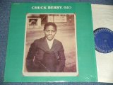 CHUCK BERRY - BIO (MINT-/MINT- EDSP)  / 1984 US AMERICA REISSUE Used LP