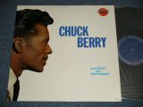 "CHUCK BERRY - ROCKIN' AT THE HOPS (Ex++/MINT)  / 1987 US AMERICA REISSUE ""PROMO"" Used LP"