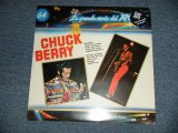 "CHUCK BERRY - LA GRANDE STORIA DEL ROCK  / 1982 ITALY""BRAND NEW SEALED"" LP"
