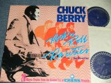 CHUCK BERRY - ROCK 'N ROLL RARITIES (Ex+++/Ex+++)  / 1986 US AMERICA ORIGINAL Used 2-LP
