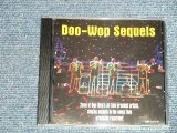 "V.A.Various OMNIBUS - DOO-WOP SEQUELS (SEALED) / 2004 ORIGINAL ""BRAND NEW SEALED"" CD"