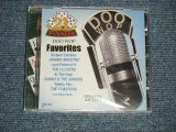 "V.A.Various OMNIBUS - 21 Winners: Doo Wop Favorites (SEALED) / 2001 CANADA  ORIGINAL ""BRAND NEW SEALED"" CD"
