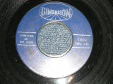 "THE COOKIES - A) CHAINS  B) STRANGER IN MY ARM (Ex Looks:VG+++/Ex Looks:VG+++) / 1962 US AMERICA ORIGINAL Used 7"" SINGLE"