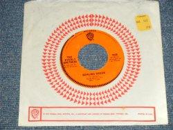 """画像1: The EVERLY BROTHERS - A) BOWLING GREEN  B)I DON'T WANT TO LOVE YOU (MINT-/MINT- ) / 1967 US AMERICA ORIGINAL Used 7"""" 45 rpm SINGLE"""