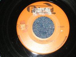 """画像1: KATHY YOUNG - A) GOODBYE JIMMY, GOODBYE  B) HEARTACHES AT SWEET SIXTEEN (Ex/Ex TEAROL) / 1959 US AMERICA Original Used 7"""" Single"""
