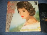 "CONNIE FRANCIS - MY THANKS TO YOU (Ex++, Ex/Ex+++ TEAROBC, EDSP) / 1960's US AMERICA ""2nd Press Jacket"" MONO Used LP"