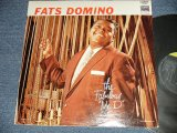 "FATS DOMINO - .. THE FABULOUS ""MR.D"" (Ex++/Ex++ Looks:MINT- ) /1967 Version US AMERICA 3rd Press ""BLACK with GREEN Label""  STEREO  Used  LP"