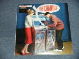 "THE CHANTELS - THE CHANTELS (SEALED BB) / Early 1970'S US AMERICA ORIGINAL REISSUE ""BRAND NEW SEALED"" LP"