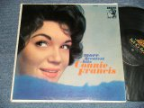 CONNIE FRANCIS - MORE GREATEST HITS (Ex++/Ex+++, MINT- EDSP) / 1961 US AMERICA ORIGINAL MONO Used LP