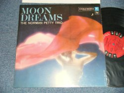 画像1: The NORMAN PETTY TRIO - MOON DREAMS (A-1 With BUDDY HOLLY on GUITAR)  ( Ex+, Ex+++/Ex+++) /  1958 US AMERICA ORIGINAL MONO Used LP