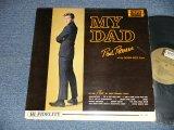 PAY PETERSEN - MAY DAD ( Ex+/Ex++ A-1, B-1:Ex- Warp) /  1963 US AMERICA ORIGINAL MONO Used LP