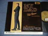 PAY PETERSEN - MAY DAD ( Ex+++/Ex++) /  1963 US AMERICA ORIGINAL MONO Used LP