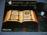 THE 4 FOUR SEASONS - SING BIG HITS by BURT BACHARACH, HAL DAVID... BOB DYLAN (MINT-/MINT-)  / 1965 US AMERICA ORIGINAL MONO Used LP