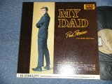 PAY PETERSEN - MAY DAD ( Ex+++/Ex++) /  1963 US AMERICA ORIGINAL MONO Used LP